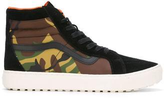 Vans Vault X London Undercover sneakers $161.69 thestylecure.com