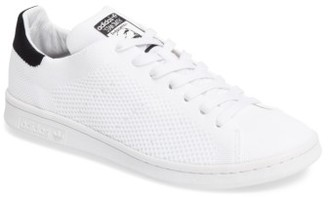 Men's Adidas Stan Smith Primeknit Sneaker $109.95 thestylecure.com