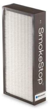 Smokestop Filter for Blueair 400 Series Air Purification System