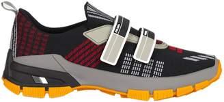 Prada Linea Rossa Prada Color-block Sneakers