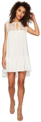 Volcom Sea Y'Around Dress Women's Dress