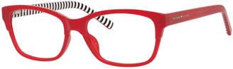 Kate Spade tenille rectangular reading glasses