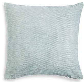 Marks and Spencer Spotted Chenille Cushion