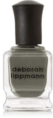 Deborah Lippmann - Nail Polish - Desert Moon $18 thestylecure.com