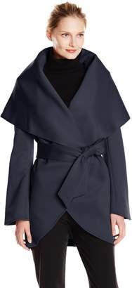 Fillmore Anorak Women's Lightweight Wrap Coat
