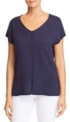 Tommy Bahama Pickford Cap-Sleeve Top