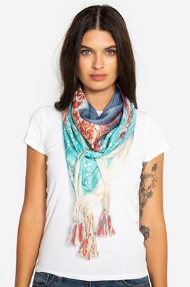 Johnny Was Bisco Scarf