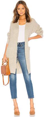 Tularosa Cardigan With Pockets