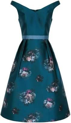 Teal Dress Shopstyle Uk