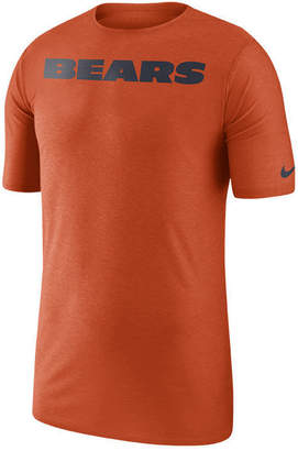 Nike Men's Chicago Bears Player Top T-Shirt 2018