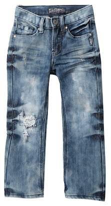 Silver Jeans Co. Bootcut Fit Denim Jeans (Little Boys)