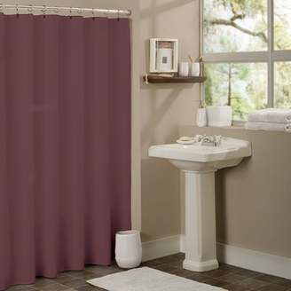 Symple Stuff Vinyl Mildew Resistant Shower Curtain Liner