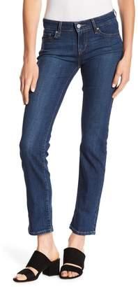 "Levi's 714 Straight Leg Jeans - 30-34\"" Inseam"