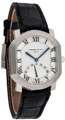 Pierre Kunz Spirit of Challenge Watch