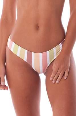rhythm Zimbabwe Cheeky Bikini Bottoms