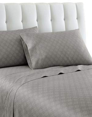 Laundry by Shelli Segal Percale 4-Piece Sheet Set