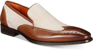 Mezlan Men's Lund Wingtip Loafers Men's Shoes