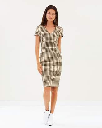 Mng Gales Dress