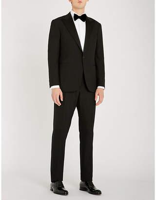 Polo Ralph Lauren Slim-fit wool suit