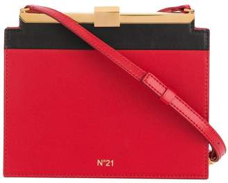 No.21 mini shoulder bag