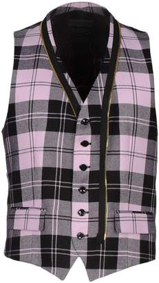 Alexander McQueen Vests - Item 49187430NJ