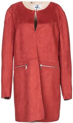 Fracomina BLUEFEEL by Overcoats - Item 41890431KR