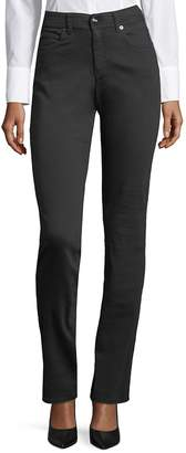 Armani Collezioni Women's High-Rise Five Pocket Pants