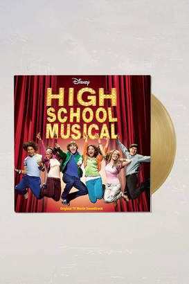 Various Artists - High School Musical Soundtrack Limited LP