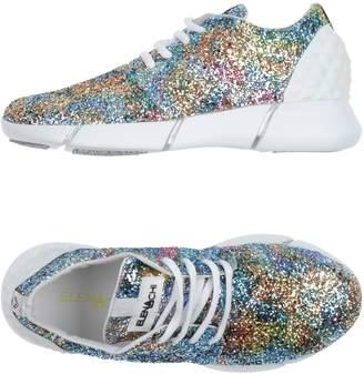 Elena Iachi Low-tops & sneakers - Item 11252284PR