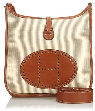 6e40a4e1720 Hermes Crossbody Bag - ShopStyle