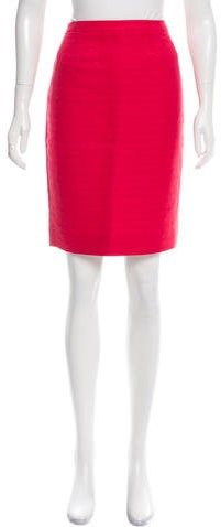 Tory BurchTory Burch Knee-Length Pencil Skirt