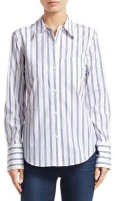 Theory Stripe Shirt