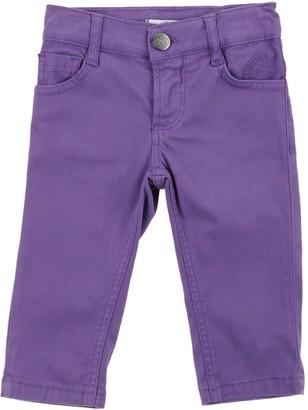 Cesare Paciotti 4US Casual pants - Item 36666011EO