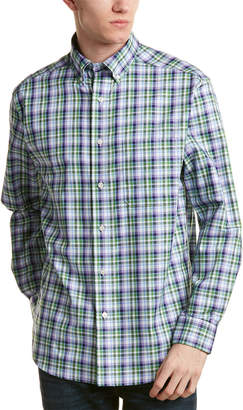 Bills Khakis Standard Issue Classic Fit Woven Shirt