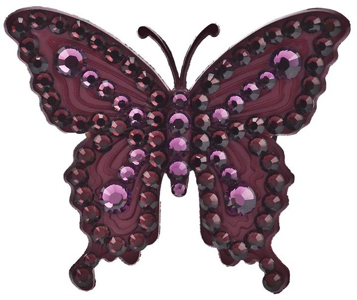 Tarina Tarantino Butterfly hairclip