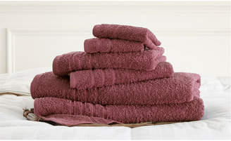 Colonial Home Spa Collection 6Pc Towel Set