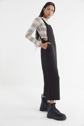 Side Party Lila Relaxed Overall