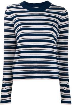 3.1 Phillip Lim Multi-stripe sweater
