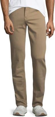 7 For All Mankind Men's Slimmy Khaki Pants