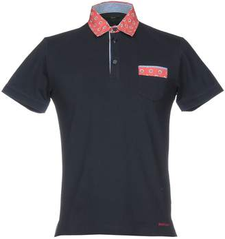Henry Cotton's Polo shirts - Item 37941949UT