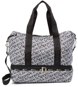 Le Sport Sac Dakota Large Deluxe Overnight Bag