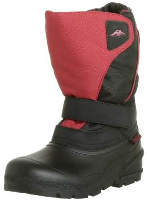 Tundra Quebec N Winter Boot (Infant/Toddler/Little Kid/Big Kid)