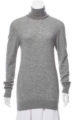 Dolce & Gabbana Cashmere Turtleneck Sweater w/ Tags