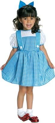Rubie's Costume Co Costume Co. Inc girls Little Girls' Dorothy Costume