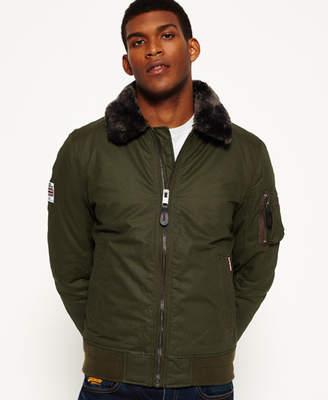 Superdry SDR Winter Flite Jacket