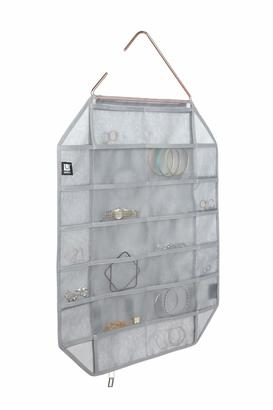 Umbra Facetta Jewelry Organizer $41 thestylecure.com