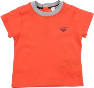 Armani Junior T-shirts - Item 12149032UA
