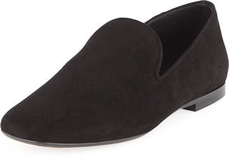 Vince Bray 2 Suede Loafers