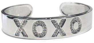 XOXO Lets Accessorize Cuff Bracelet