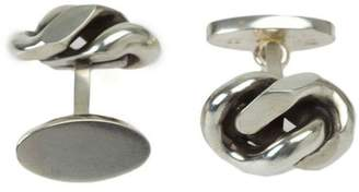 Werkstatt:Munchen curbed chain cufflinks
